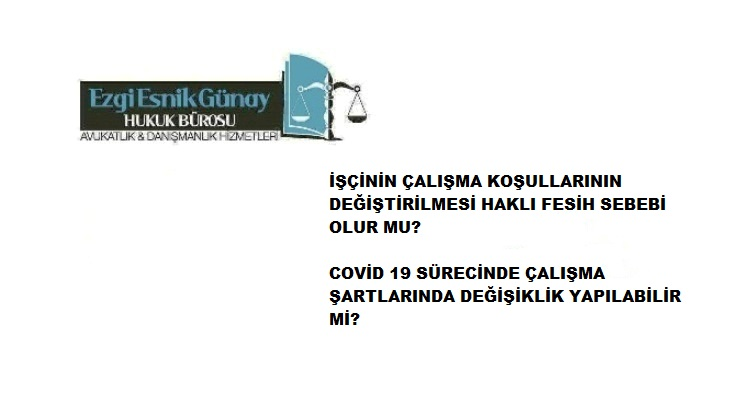 iş hukuku avukatı